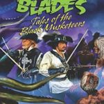 Haunted Blades: Tales of the Black Musketeers by John Simcoe, Ralph Angelo Jr., and C. William Russette