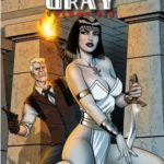 The Adventures of Lazarus Gray, Volume Six by Barry Reese