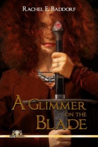 Glimmer on the Blade