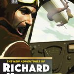The New Adventures of Richard Knight, Volume 3 by I.A. Watson